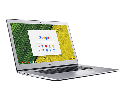 4 Styles of Chromebooks are in and Ready for Sale